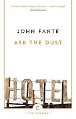 Ask The Dust (The Canons, nr. 17)