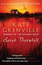 Sarah Thornhill af Kate Grenville