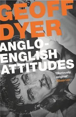 Anglo-English Attitudes