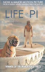 Life Of Pi af Yann Martel