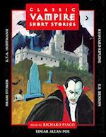 Classic Vampire Short Stories