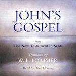 Johnaas Gospel