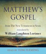 Mattewaas Gospel