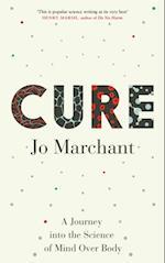 Cure af Jo Marchant
