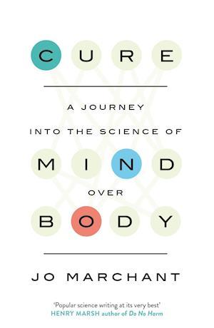 Bog, paperback Cure af Jo Marchant