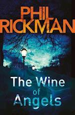 Wine of Angels, The (MERRILY WATKINS SERIES)