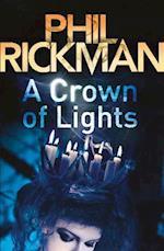 A Crown of Lights (MERRILY WATKINS SERIES)