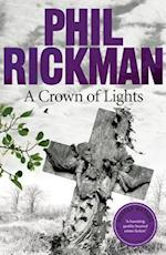 Crown of Lights af Phil Rickman