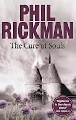 Cure of Souls af Phil Rickman