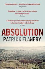 Absolution af Patrick Flanery