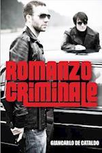 Romanzo Criminale af Giancarlo De Cataldo