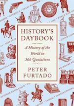 History's Daybook af Peter Furtado