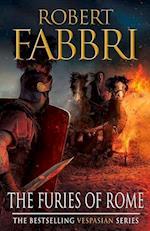 The Furies of Rome af Robert Fabbri