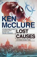 Lost Causes (A Dr Steven Dunbar Thriller)