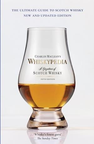 Whiskypedia af Charles MacLean