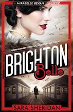 Brighton Belle (A Mirabelle Bevan Mystery)