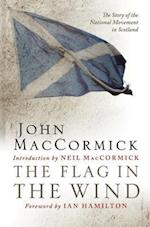 Flag in the Wind af John Maccormick