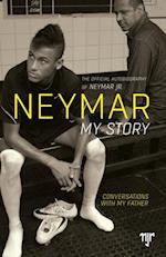 Neymar: My Story af Neymar