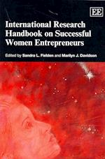 International Research Handbook on Successful Women Entrepreneurs af Sandra L. Fielden