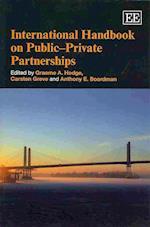 International Handbook on Public-Private Partnerships