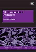 The Economics of Remedies (Economic Approaches to Law Series, nr. 31)