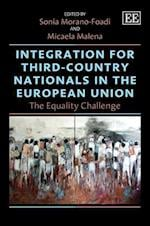 Integration for Third-Country Nationals in the European Union