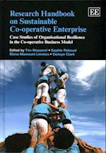 Research Handbook on Sustainable Co-Operative Enterprise (Research Handbooks in Business and Management Series)