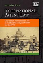 International Patent Law