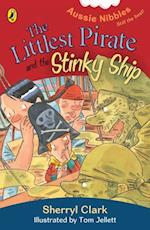 Littlest Pirate and the Stinky Ship: Aussie Nibbles