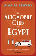 Automobile Club Of Egypt af Alaa Al Aswany