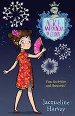 Alice-Miranda in China (Alice-miranda, nr. 14)