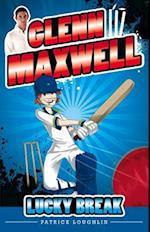 Glenn Maxwell 1 af Patrick Loughlin