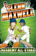 Glenn Maxwell 2: Academy All-Stars (Glenn Maxwell)
