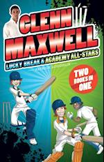 Glenn Maxwell 1 & 2 Bindup (Glenn Maxwell)