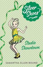 Studio Showdown (Silver Shoes)