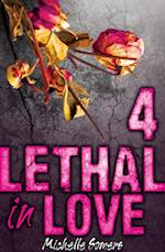 Lethal in Love: Episode 4