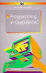 Programming in Quick BASIC (BP S, nr. 284)