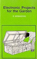 Electronic Projects for the Garden (BP S, nr. 367)