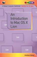 An Introduction to Mac OS X Lion af Andrew Edney