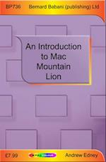 An Introduction to Mac OS X Mountain Lion af Andrew Edney