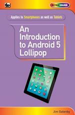 An Introduction to Android 5 Lollipop
