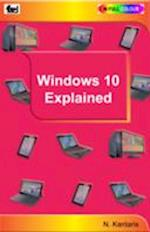 Windows 10 Explained