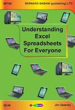 Understanding Excel Spreadsheets for Everyone