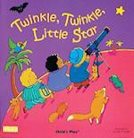 Twinkle, Twinkle, Little Star (Die Cut Reading)