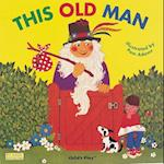 This Old Man (Books with Holes Paperback)