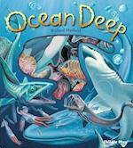 Ocean Deep (Information Books)