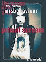 The Scream af Kris Needs