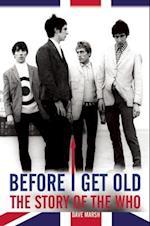 Before I Get Old