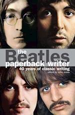 Beatles: Paperback Writer