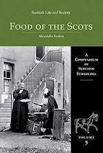 Scottish Life and Society (Scottish Life & Society, nr. 5)